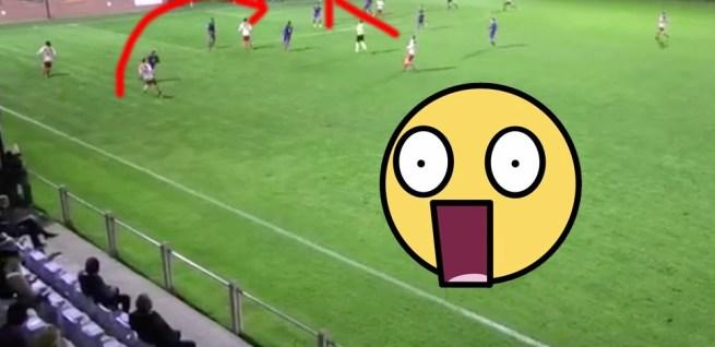 (Video) Jaringan Cantik Luqman – KV Kortrijk lwn KFCO Beerschot