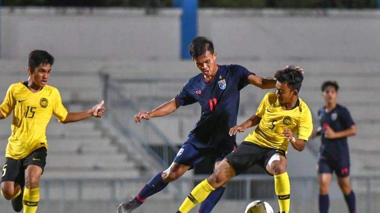 malaysia won vs thailand Malaysia & Thailand Ke Separuh Akhir