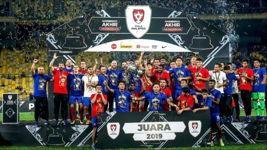 maxresdefault 1 Format Penganjuran Piala Malaysia 2020 Bakal Berubah Lagi?