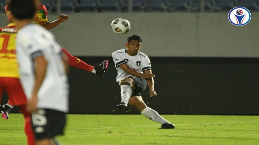 shahrul nizam1 5 Pemain 'Bekas Produk Kelantan' Yang Kini Mencuri Tumpuan Dalam Saingan Liga Super 2021