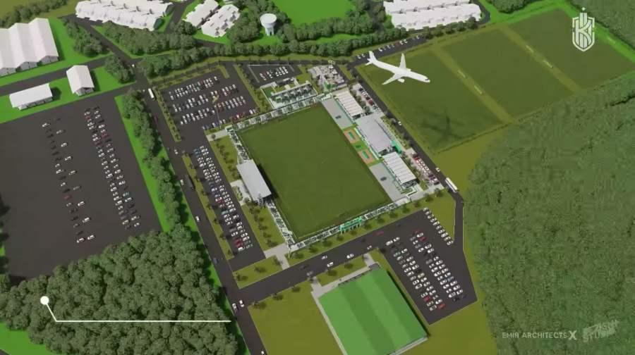 stadium kerteh fc 2 Konsep Rekabentuk Stadium Kerteh FC Diperkenalkan