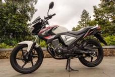 Honda NMP FI-0985