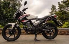 Honda NMP FI-0987
