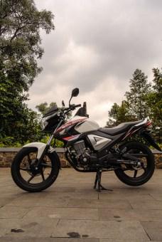 Honda NMP FI-0988