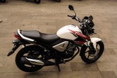 Honda NMP FI-0993