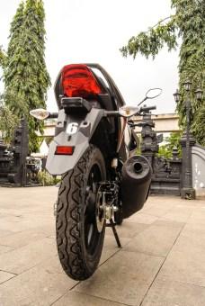 Honda NMP FI-0997