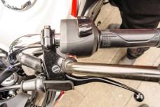 Honda NMP FI-1084