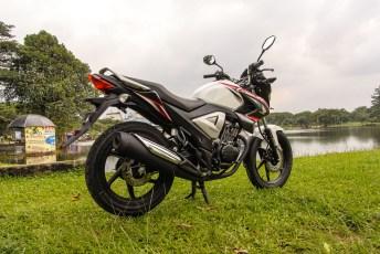 Honda NMP FI-1104