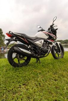 Honda NMP FI-1110