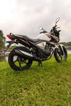 Honda NMP FI-1111