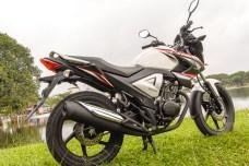 Honda NMP FI-1114