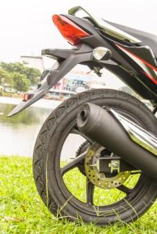Honda NMP FI-1126
