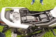 Honda NMP FI-1157