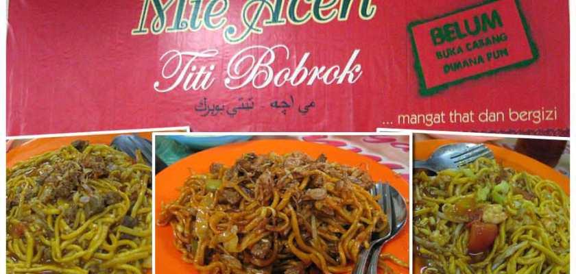 Mie Aceh Titi Bobrok 1