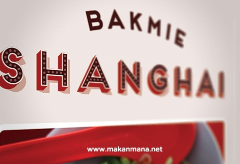Bakmi Shanghai 8