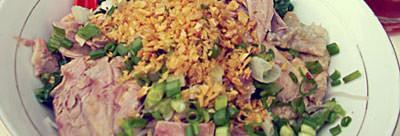bihun bebek kumango