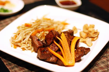 The Kitchen, Aryaduta Hotel Medan 2