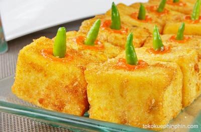 Toko kue Phin Phin 5