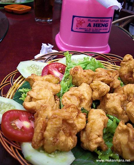 Chinese Food Rumah Makan AHeng 2