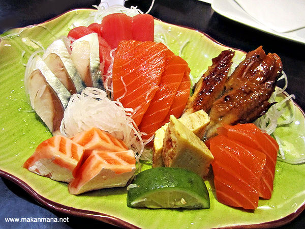 Itcho, Sun plaza (Closed) 2