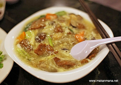 Tiong Sim noodle, Grand Paladium Mal 6