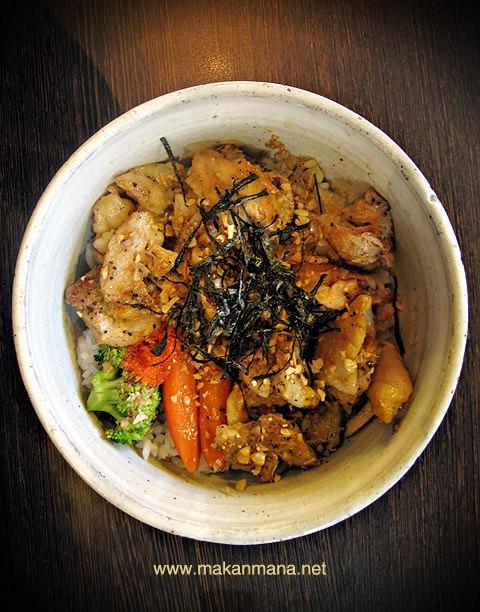 Aidoru Japanese Restaurant (Closed) 2