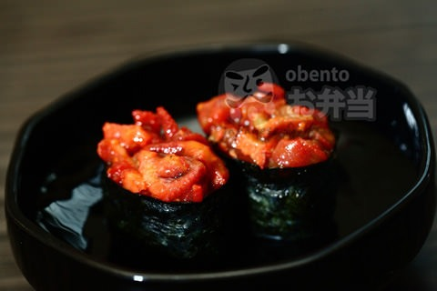 Obento Japanese Restaurant (Now Renjiro) 13