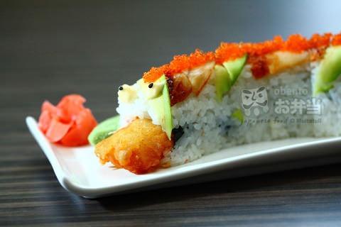 Obento Japanese Restaurant (Now Renjiro) 14