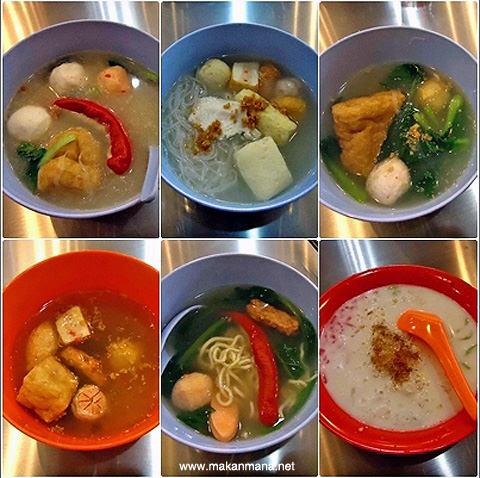 Sup Soup at Lili Suhaeri (Closed) 5