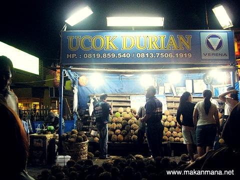 Ucok Durian 3
