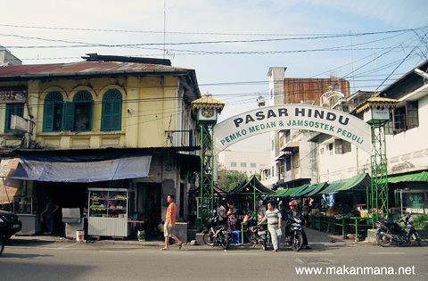 Kedai Kopi Pasar Hindu 6