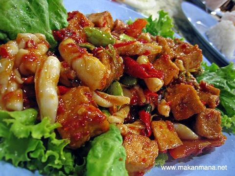 Putri Duyung Seafood (Closed) 5
