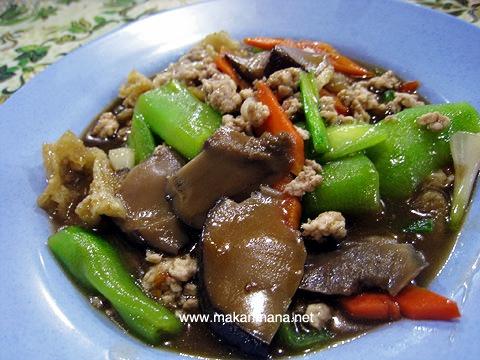 Putri Duyung Seafood (Closed) 6