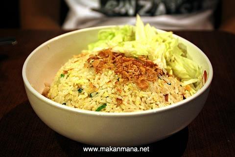 Rice-Bowl, Thamrin Plaza (Closed) 5