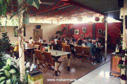 OnDo Batak Grill 5