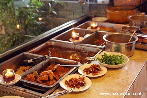OnDo Batak Grill 12