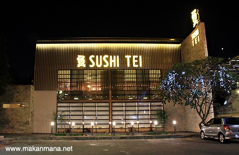 Sushi Tei Teuku Daud 11
