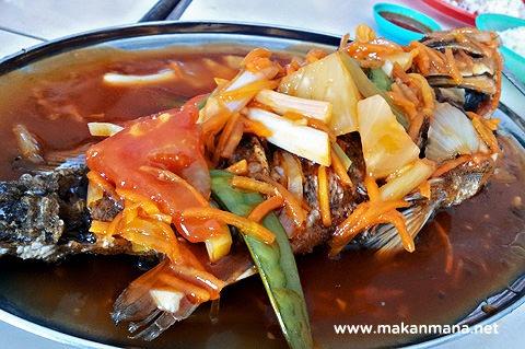 Chinese Food Acek Botak 6