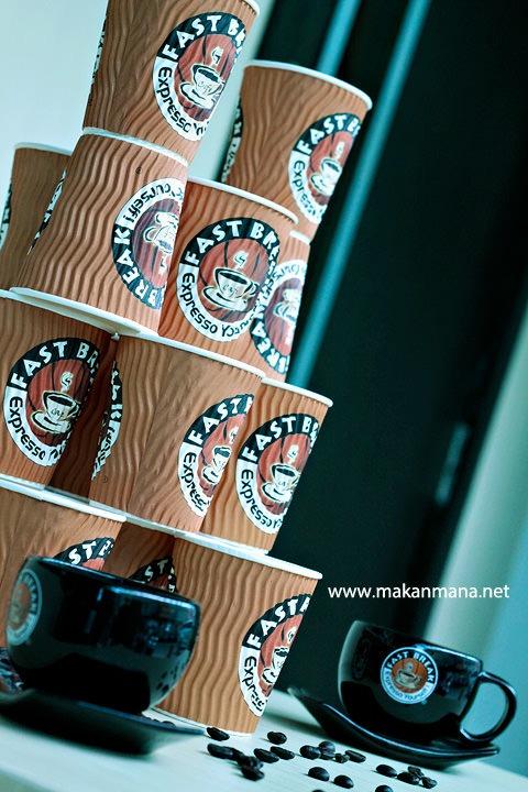 Food Print Cafe, Multatuli (Closed) 2