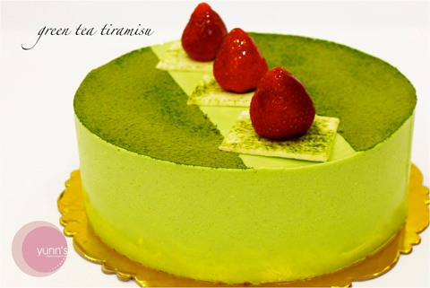 Yunn's Cakes & Desserts 11