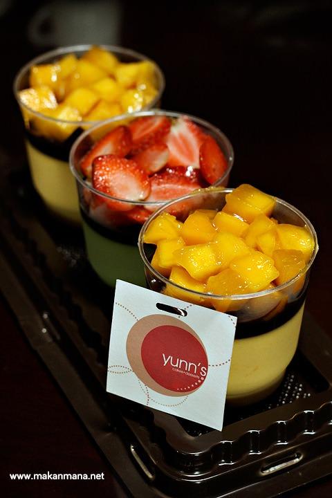 Yunn's Cakes & Desserts 2