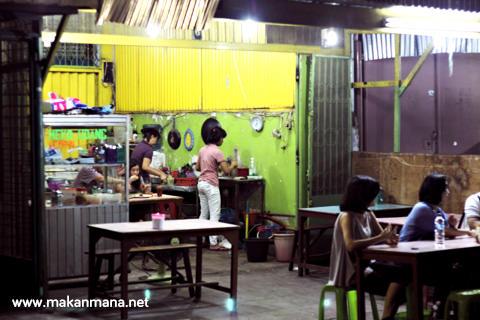 Seafood Jalan Tembaga 3