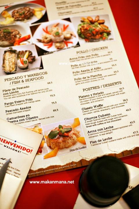 Havana Kafe - Cuban cuisine (Closed) 10