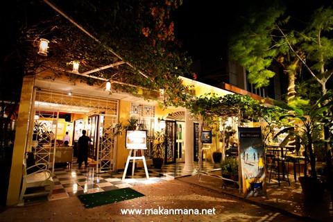 Havana Kafe - Cuban cuisine (Closed) 4