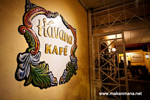 Havana Kafe - Cuban cuisine (Closed) 1