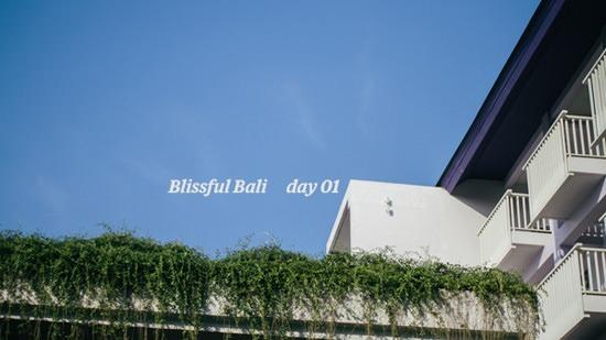 Blissful Bali - Indonesian Food Bloggers Gathering by Avilla Hospitality Management 1