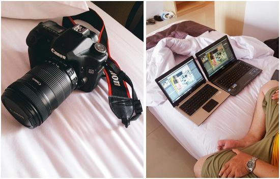 Blissful Bali - Bloggers Gathering Day 1 6