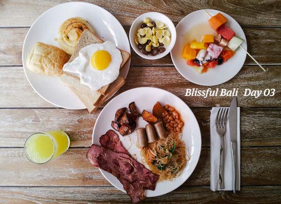 Blissful Bali - Bloggers Gathering Day 3 1