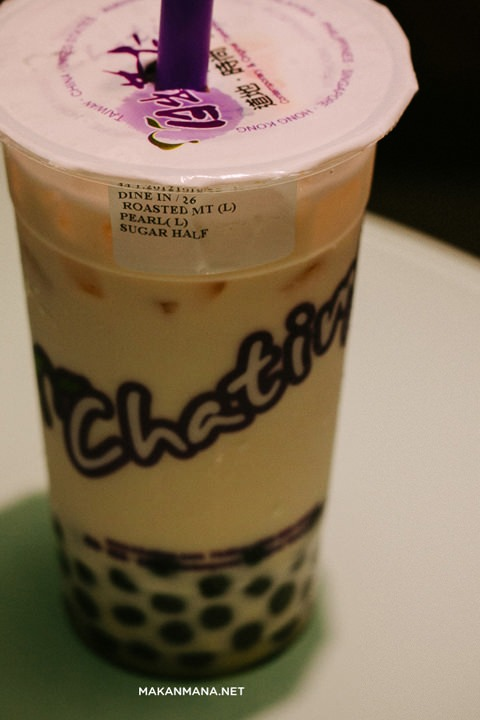 Chatime Ace Hardware, Sun Plaza, Cambridge, Hermes 2
