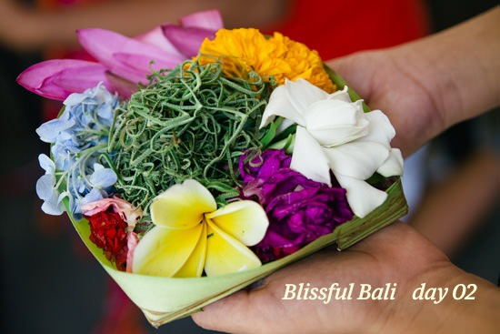 Blissful Bali - Indonesian Food Bloggers Gathering by Avilla Hospitality Management 14